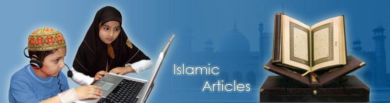 Islamic Articles
