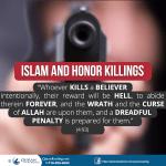 killings and Islam