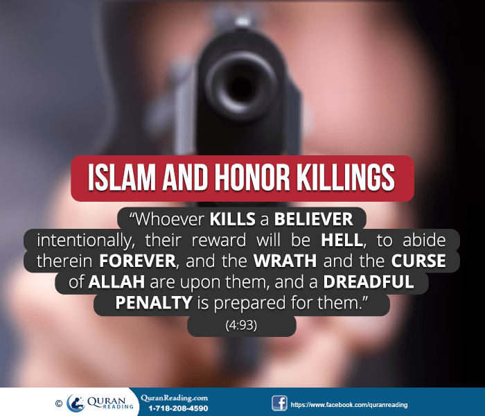 killings and Islam