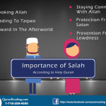 Significance of Performing 5 time Prayers