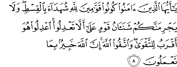 know more about islamic virtues
