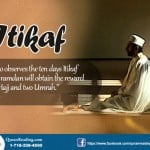 Itikaf -Last 10 days of Ramadan