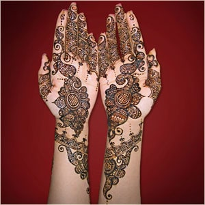 Design Home India on Arabic Mehndi Designs   Islamic Articles