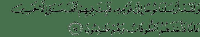 Abrahimic Prophets