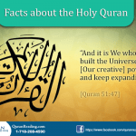 Ultimate List of Facts about Quran
