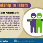 Friendship According to Quran