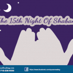 15th Shabaan Prayers