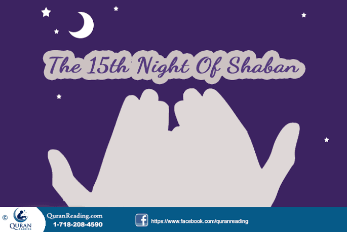 15th Shaban And Prayers For The Special Night (Shab e Barat)