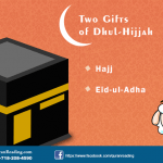 Hajj and Greater Eid