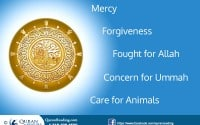 Simplicity of Holy Prophet S.A.W