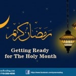 Adjusting with Ramadan