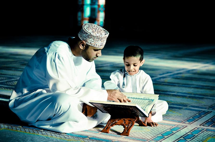 More good deeds after ramadan