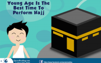 Hajj in Youth