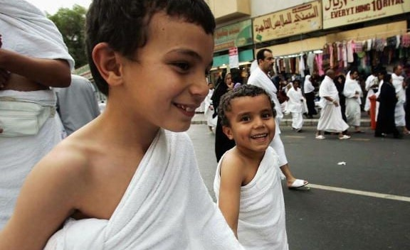 Things to Take Along on hajj