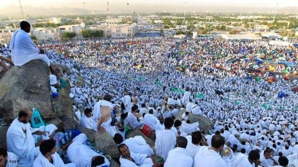 Universal Message of Hajj