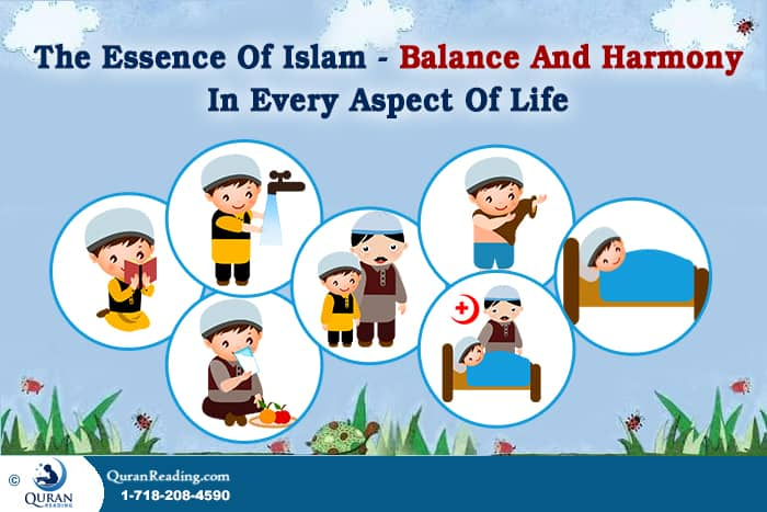 Islam and Life