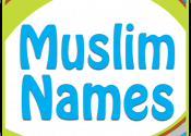 Muslim Kids Names Mobile app