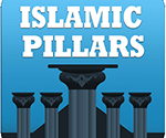 Islamic Pillars mobile app