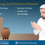 Character Development in Ramadan