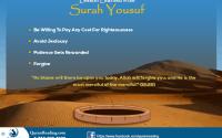 Tafseer Surah Yousaf