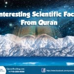 Islam and Scinee Facts