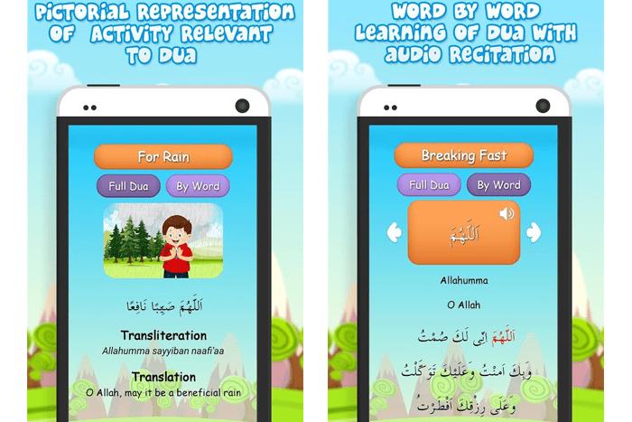 kids now muslim kids app
