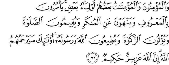Muslims viewpoint regarding new year
