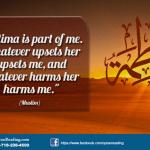 life of fatimah