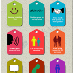 communication according to sunnah