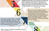 regulations of sajdah