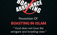 Avoidance of Showing Off in Islam