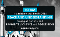 islam and misconception