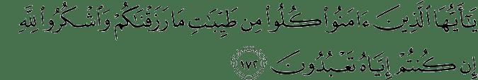 islamic etiquette