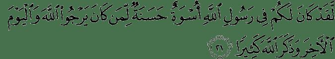 prophet sunnah