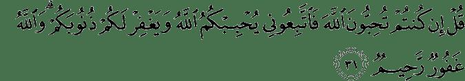 love for Muhammad pbuh