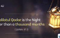 8 facts lailatulqadar