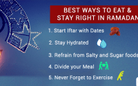 Ramadan tips and tricks