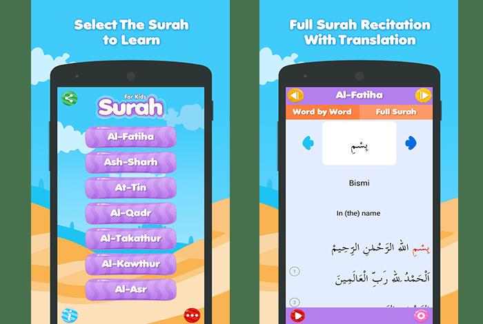 The Meaning of Surah al-Fatiha