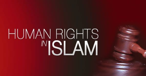 Image result for islam and human right