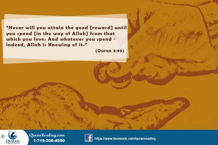 Islamic Aid Sadaqah | Charitable Giving and its Benefits