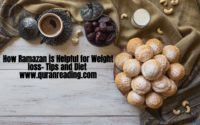 How ramazan is helpful for weight loss