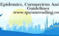 pandemics and islamic guidelines