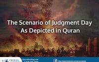 Judgement Day Scenario