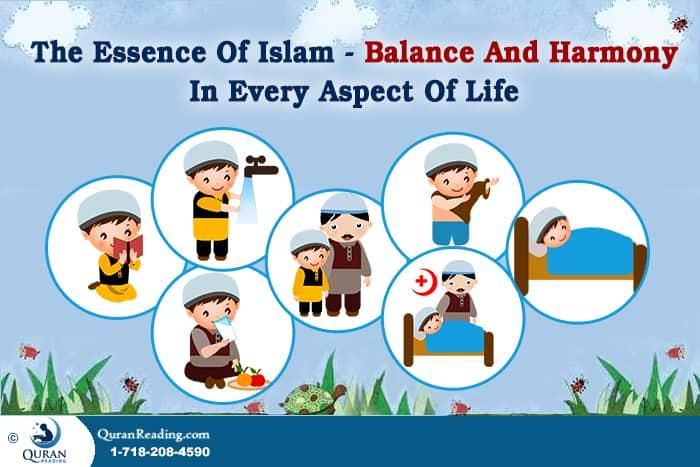 Islam and Life