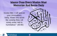 Top Islamic Duas