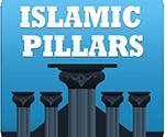 Islamic Pillars mobile app