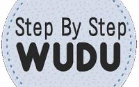 Step by Step Wudu mobile app