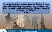 Read Quran after mandatory five prayers