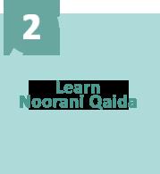 Learn Noorani Qaida